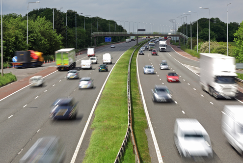 Road Traffic Accident Compensation Claim UK