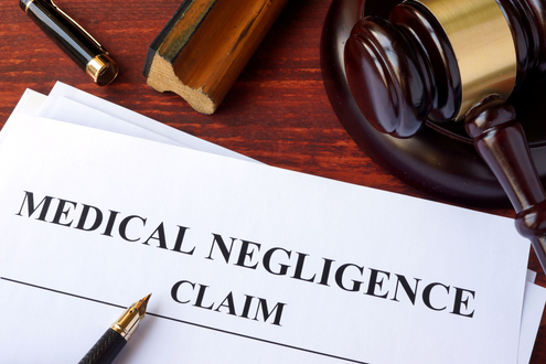 Medical Negligence Compensation Claims UK