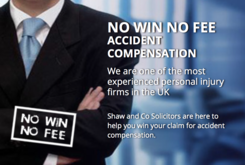 Accident Compensation Won For Elderly Client